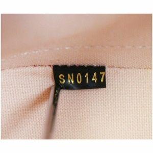 Louis Vuitton Bags - LOUIS VUITTON Nano Alma Owl Shoulder Crossbody Bag